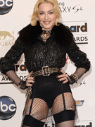 Madonna Goes Pantless to the Billboard Music Awards