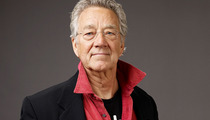 Ray Manzarek Dead -- Stars React to The Doors Co-Founder's Death