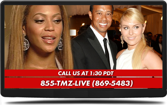 TMZ Live: Beyonce Attacks Fans Over Pregnancy Report