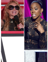"Kelly Rowland, Paulina Rubio Join ""The X Factor"""