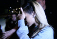 Rihanna to Miley Cyrus -- Hell Yeah I&#039;ll MAKE OUT With You! 