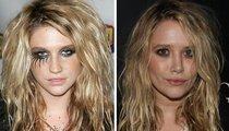 Ke$ha -- Olsen Twin?