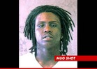 Chief Keef -- ARRESTED in Atl
