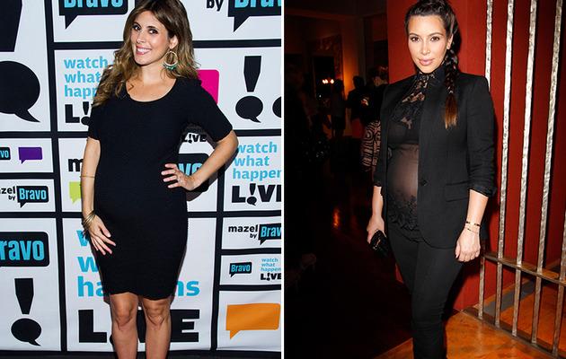 "Jamie-Lynn Sigler Talks Kim Kardashian and ""Sopranos"" Ending!"