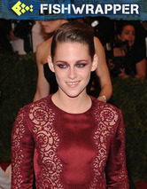 Kristen Stewart's New BFF is Taylor Swift, Prepare to Burst