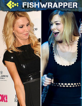 LeAnn Rimes Definitively Proves That She's the Cattiest Woman Alive