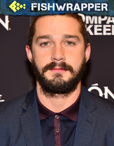 Shia LaBeouf, Very Serious Artist, Isn&#039;t Doing Artsy Porn After All