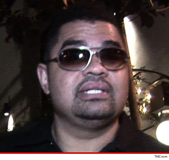Heavy D's Family -- We're Making Sure His Daughter Gets EVERYTHING