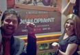 Steve Holt -- I'm Throwing an Epic 'Arrested Development' Premiere Party ... STEVE HOLT!