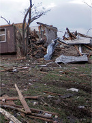 Moore Oklahoma Tornado -- Celebrities Tweet Their Support
