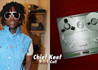 Chief Keef -- NERDIEST 911 Call Ever ... 'They Were Rolling Marijuana