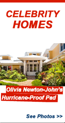 Celebrity Homes: Olivia Newton-John
