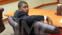 Lil Scrappy Fails Urine Test -- I'm Addicted to Marijuana