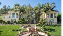 David Hasselhoff Drops $2 Million on Brand New Hasselhome