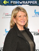 Quotables: Like Everybody Else, Martha Stewart Wants to Hook Up With Liam Neeson