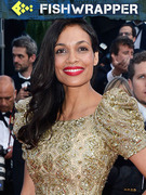 Love It or Leave It: Rosario Dawson Looks Better Than Everyone Who Ever Existed