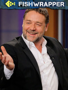 Russell Crowe Has Been Hiding Away His Poetic Genius on Twitter This Whole Time