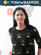 Sarah Silverman Isn't Funny No Matter What She Does, Except for This Video Perhaps