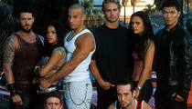 """Fast and Furious"" Franchise: 4 Options After Paul Walker's Death"