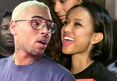 Chris Brown and Karrueche Tran -- LIVING TOGETHER AGAIN!