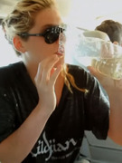 Video: Ke$ha Drinks Her Own Urine