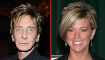 Barry Manilow: The Kate Gosselin for Men