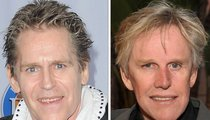 Conaway vs. Busey: Who'd You Rather?
