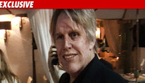 Gary Busey's 1-Year-Old Son Hospitalized