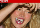 Estella Warren Arrested for DUI, Assault, Escape!