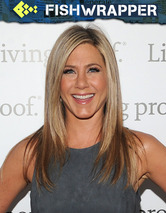 Jennifer Aniston Has an Unbelievably Sweet Body