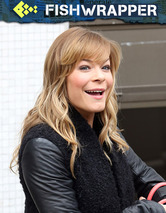 LeAnn Rimes is Blossoming Into Something Really Lame and Petty These Days