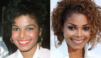 Janet Jackson: Good Genes or Good Docs?