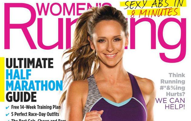 Jennifer Love Hewitt Talks Loving Her Curves & Staying in Shape!
