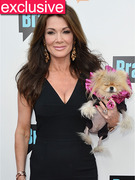 "Exclusive: Lisa Vanderpump Threw Impromptu ""Dancing With the Stars"" Wrap Party!"