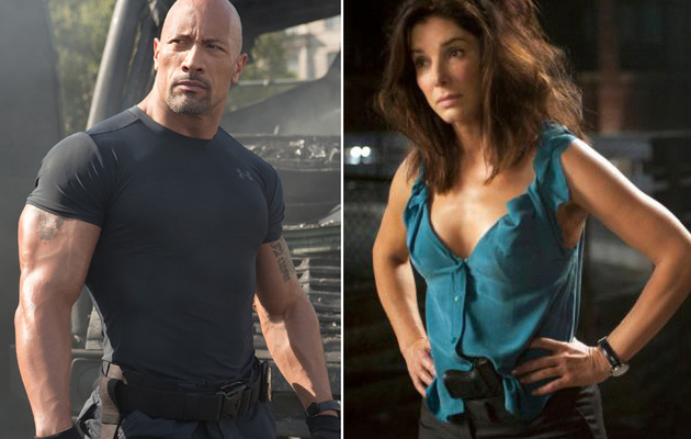 Summer Movie Showdown -- Vote for the Hottest Film Stars!