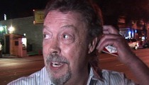 Tim Curry -- Reportedly Suffers Stroke ... Recovering In L.A.