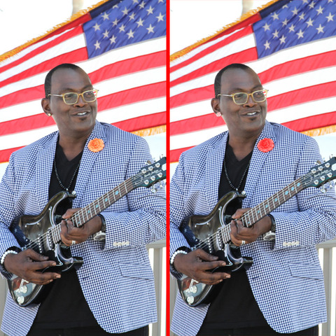 Can you spot the THREE differences in the Randy Jackson picture?