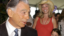 Billionaire Kirk Kerkorian -- My Greedy Ex-Wife is A Habitual LIAR!