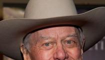 Larry Hagman Estate Accuses Granddaughter of Jewelry Heist
