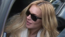 Lindsay Lohan -- Rehab All-Star