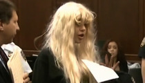 Amanda Bynes -- COPS GOT NOTHING ... When It Comes to Drugs