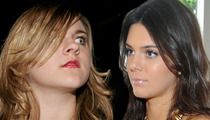 Frances Cobain to Kendall Jenner -- Nobody Wants to Hear About Your Pity Party