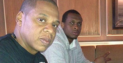 Jay-Z -- NFL to Investigate Signing of Geno Smith