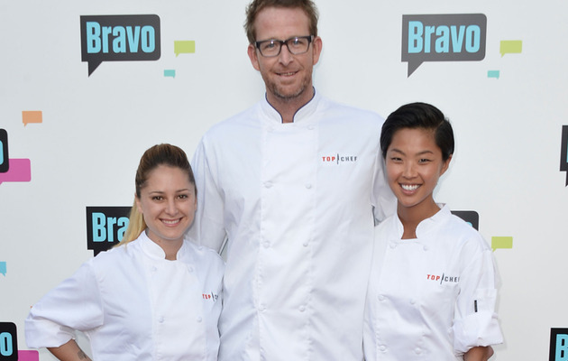 """""""Top Chef"""" Stars Reveal Their Top Comfort Foods!"""