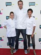 """Top Chef"" Stars Reveal Their Top Comfort Foods!"
