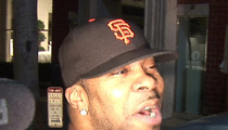 Busta Rhymes Accused of Stiffing Record Company? Yah Yah Yah ... Yah ... Yah