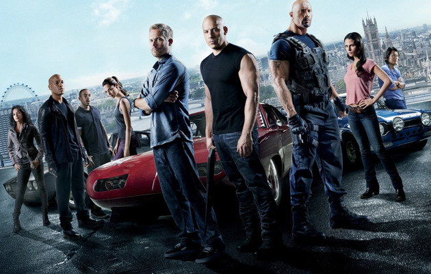 """Fast and Furious 6"" -- Credits Scene Spoilers!"