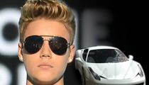 Justin Bieber Under Investigation For Reckless Driving