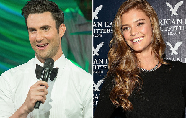 Adam Levine Dating SI Model: Meet His Hot New Girlfriend!