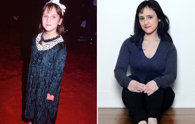 """Mrs. Doubtfire"" Star Mara Wilson Reveals Why Child Stars ""Go Crazy"""